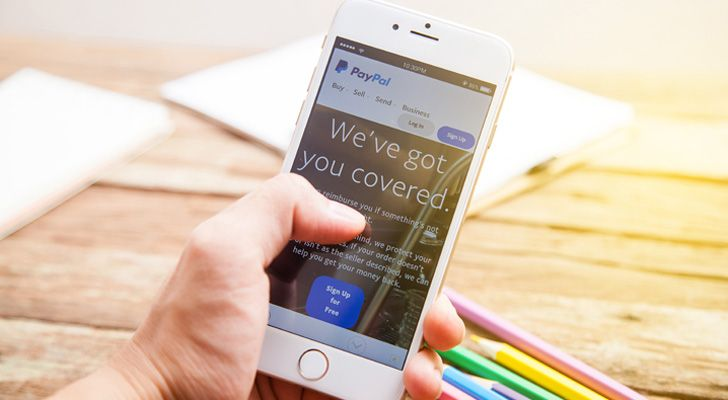 Forget The FANGs With These Tech Stocks: PayPal (PYPL)