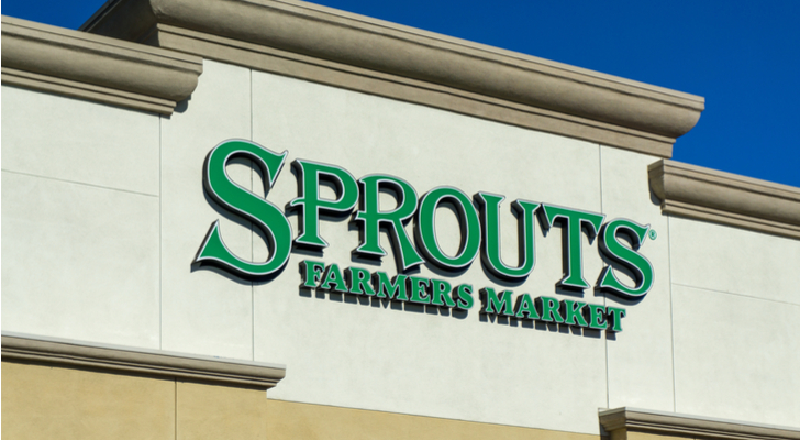Sprouts Farmers Market (SFM) takeover stocks
