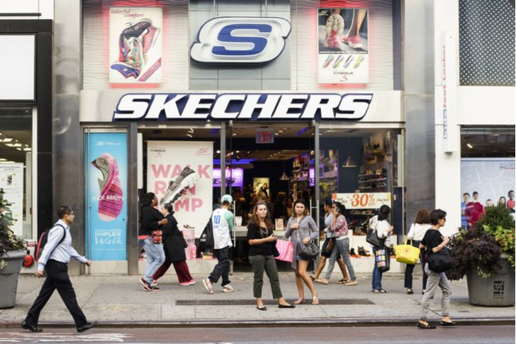 Underappreciated Stocks: Skechers (SKX)