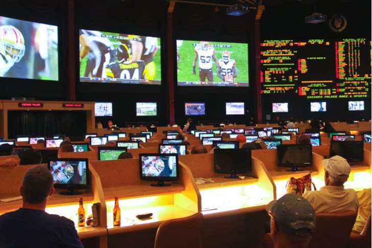 4 Stocks to Bet on as Sports Betting Is Legalized