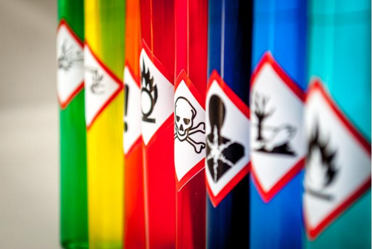 Stocks to sell - 10 'Toxic' Stocks Investors Will Dump Next