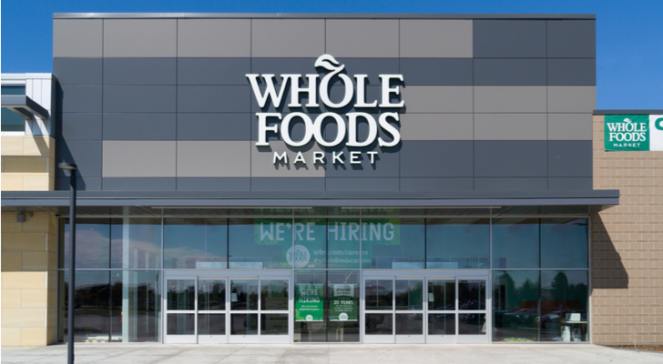 Whole Foods shoppers with Amazon membership to get special privileges