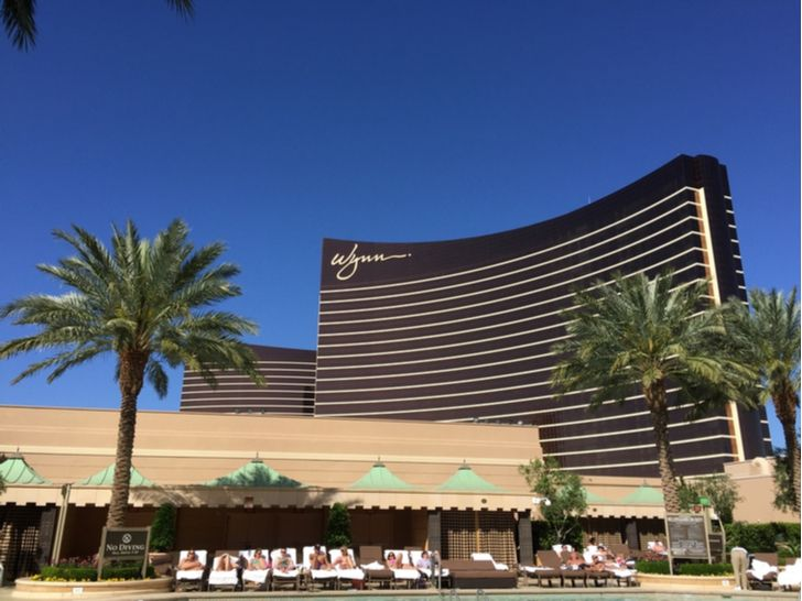 Takeover Stocks: Wynn Resorts (WYNN)