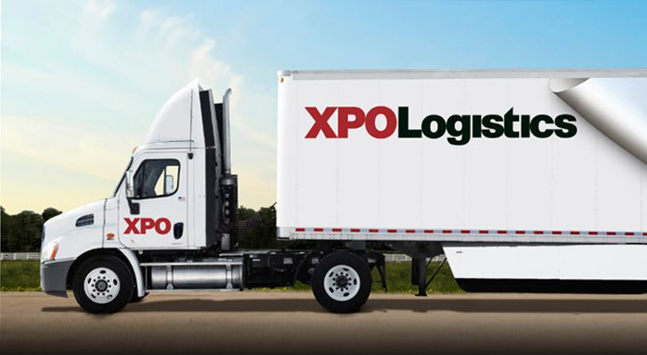 XPO stock - Transport Stalwart XPO Logistics Is a Double-Digit Winner