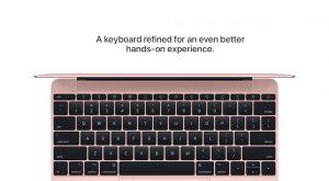 Thursday Apple Rumors: Apple Adds Membrane to MacBook Pro Keyboard