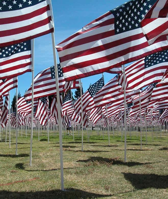 Flag Day 2018: 6 Images to Celebrate Old Glory | InvestorPlace