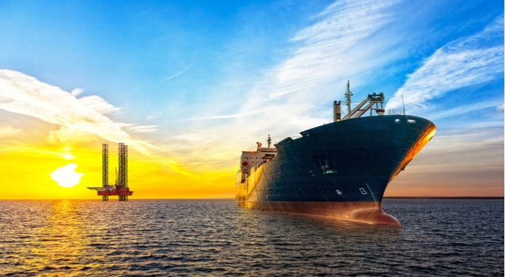 Oil Tanker Stocks: Golar LNG Limited (GLNG)