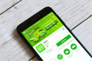 iQiyi Stock IQ Stock Again Looks Like the Best Bet for China Bulls