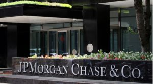 JPMorgan (JPM) bank stocks