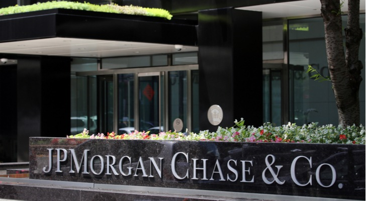 Bank Stocks to Buy After the Stress Test: JPMorgan Chase