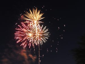 States Where Fireworks Are Legal
