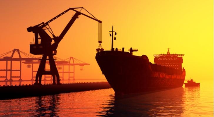 Oil Tanker Stocks: Kirby Corporation (KEX)