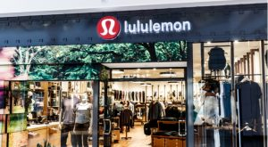 Lululemon Stock Rides Brand's Climb To Top Athletic Apparel Spot