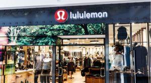 Lululemon stock lulu stock