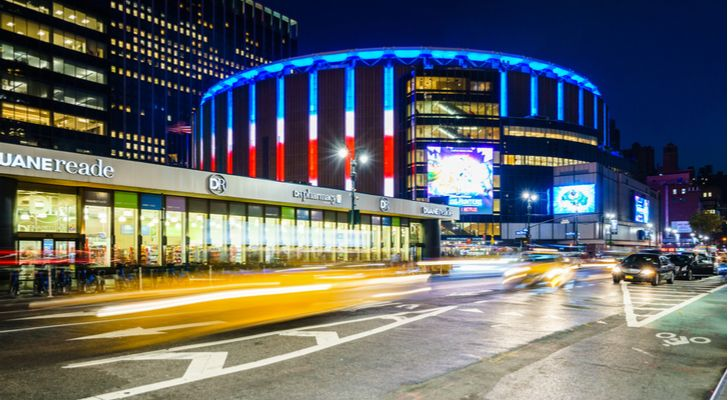 MSG - Why Investors Should Take Another Look at Madison Square Garden