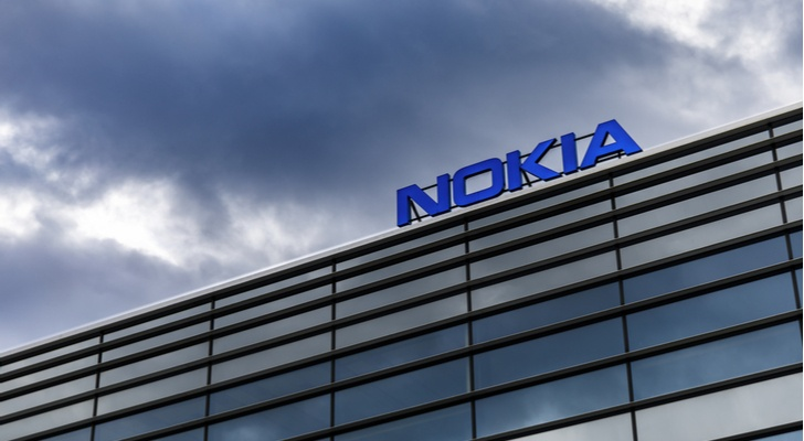 Tech Dividend Stocks: Nokia (NOK)