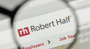 Robert Half International (RHI)