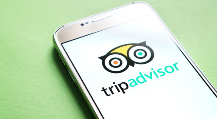 Red-Hot Tech Stocks: Tripadvisor (TRIP)