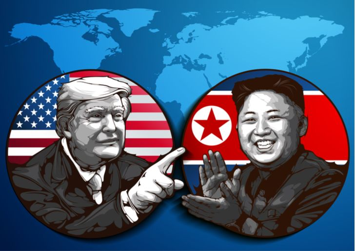 Trump-Kim Summit - 20 Stocks With Renewed Bull Cases After Trump-Kim Summit