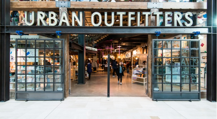 Underappreciated Stocks: Urban Outfitters (URBN)