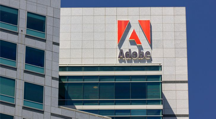 Subscription Service Stocks With Big Growth: Adobe (ADBE)