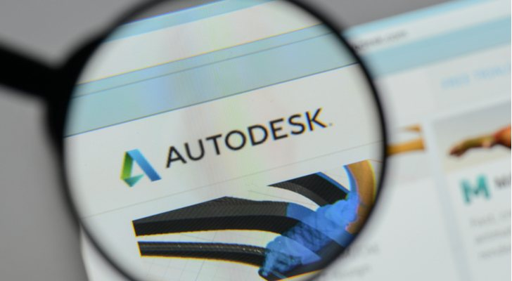 Goldman Sachs Stocks to Buy: Autodesk (ADSK)