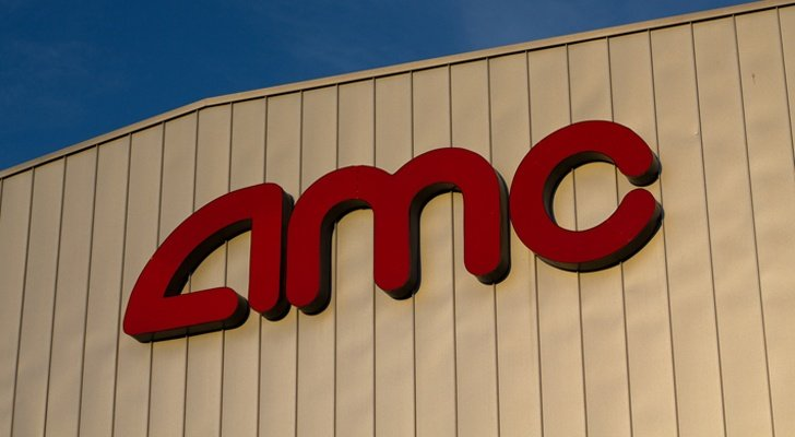 20 Short-Squeeze Stocks: AMC Entertainment (AMC)
