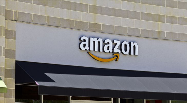 Red-Hot Tech Stocks: Amazon (AMZN)