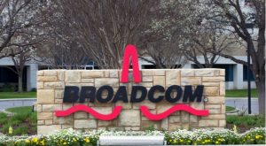 Chip Stocks With Big Headwinds: Broadcom (AVGO)