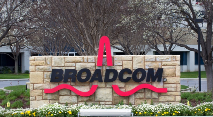 Broadcom (AVGO) growth stocks