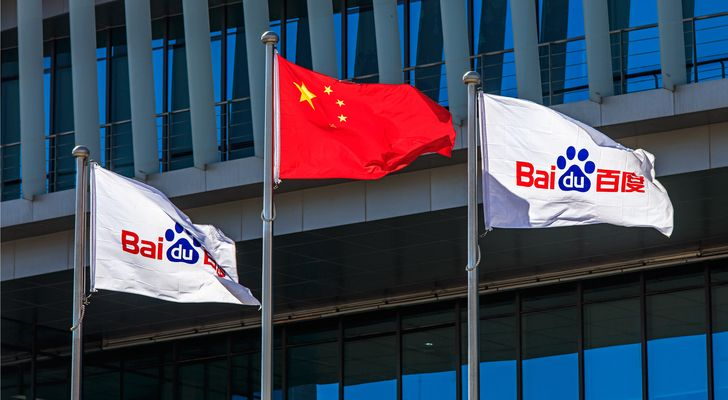 Artificial Intelligence Stocks to Watch: Baidu (BIDU)