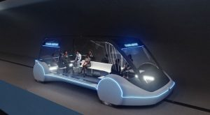 Boring Company Wins Bid to Build Transit Tunnels at Chicago Airport