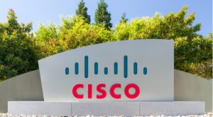 CSCO Stock: Another Dot-Bomb in Cisco Stock?