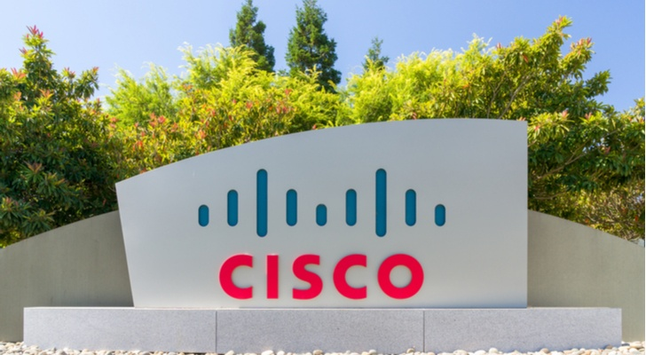 Tech Dividend Stocks: Cisco (CSCO)