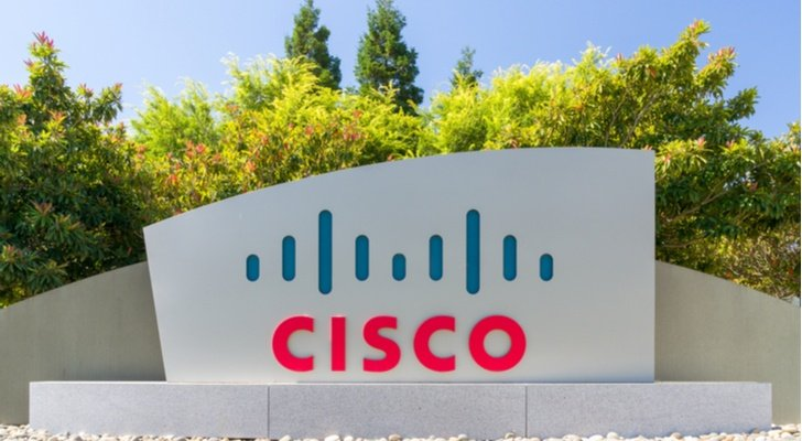5G stocks Cisco Systems (CSCO)