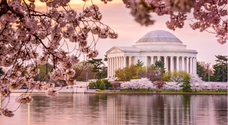 420 Friendly Hotels in Washington, D.C.