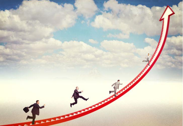 up-and-coming stocks - 5 Up-And-Coming Stocks That Investors Should Consider