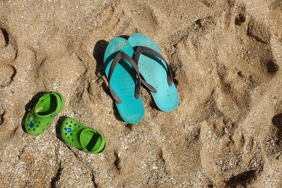 71a8aa1599c National Flip Flop Day Images to Post on Social Media