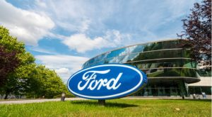 Ford Stock Needs To Hold $9.50 To Punch The Gas And Race Higher