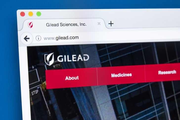 Cheap stocks to buy: Gilead (GILD)