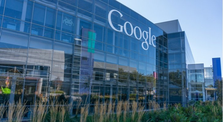 Big-Data Stocks to Buy: Alphabet (GOOG)