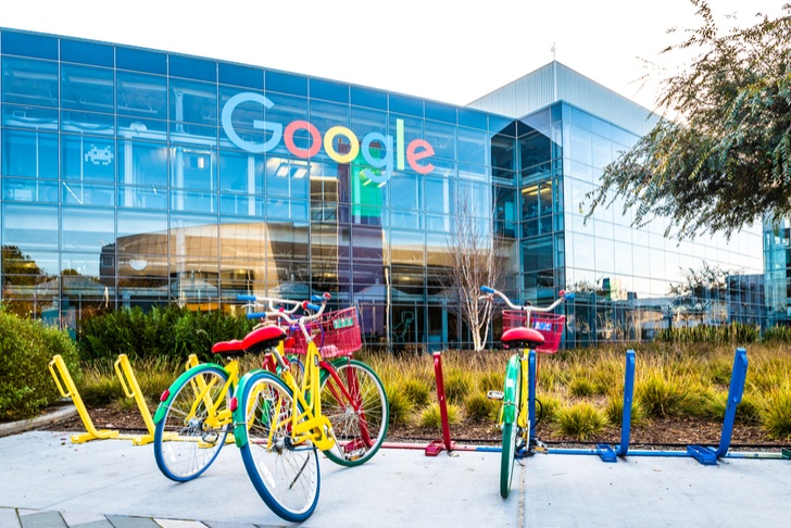 Top Tech Stock: Alphabet (GOOG, GOOGL)