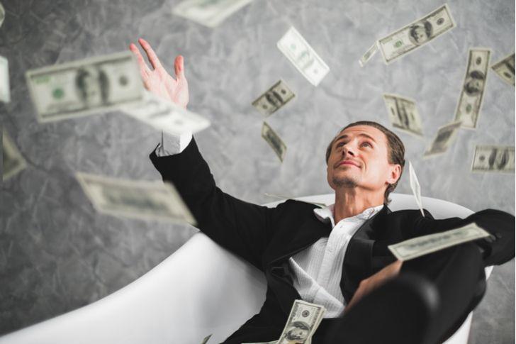 Hedge Fund - 10 Stocks Hedge Fund Billionaires Are Bullish On
