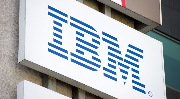 Artificial Intelligence Stocks IBM (IBM)