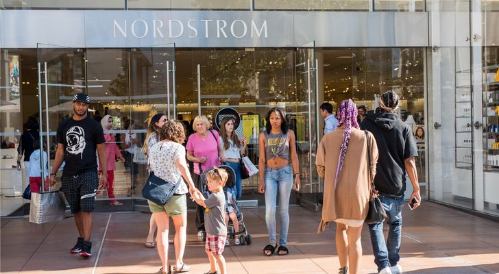Blue-Chip Stocks to Buy Before Black Friday: Nordstrom (JWN)