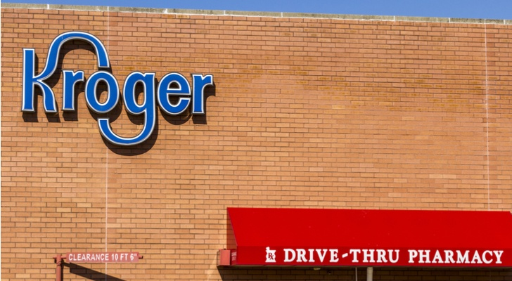 Stocks to Buy: Kroger (KR)