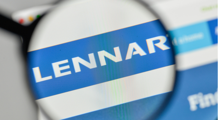 S&P 500 Stocks to Buy: Lennar (LEN)