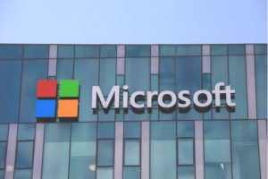 10 Tech Stocks That Transformed Their Business: Microsoft (MSFT)
