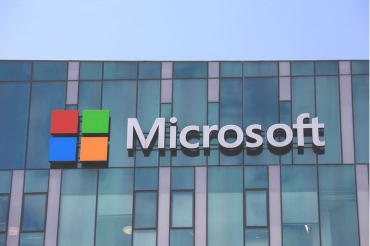 MSFT stock - Time to Buy Microsoft Corporation Amid Tech Stock Rout?