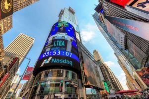 Top Market Sectors of 2019: Nasdaq Composite (NASX)